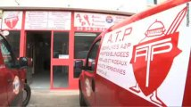Serrurerie Métallerie ATP à Toulouse