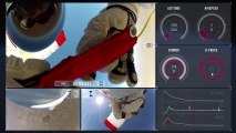 Red Bull Stratos - Multi-Angle + Mission Data - 2013