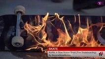 Best Of the Week #29 : Skate, MTB, Monofin, Snow, Ski, Surf, Longboard, Motocross, Paddle