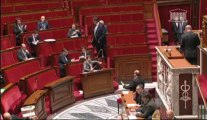 Intervention de Jean-Pierre GORGES - Député Maire de Chartres