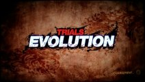 First Level - Only - Trials Evolution - Xbox 360 (Live Arcade)
