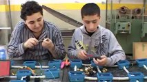 Seeds of Hope Program - Train the Lebanese Youth for Careers in Electricity