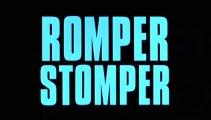 Romper Stomper (fanatik skinhead)Trailer