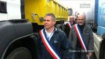 """Ecotaxe : Un """"pacte d'avenir"""" pour la Bretagne"""
