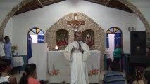 Festa de Nossa Senhora Aparecida Homilia do Frei Petrônio-01