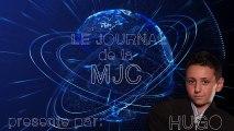 Le JT de la MJC