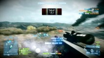 Battlefield 3 Montages - Sniper Kill Montage 6.0