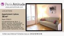 Appartement 1 Chambre à louer - Porte Maillot/Palais des Congrès, Paris - Ref. 6572