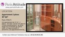 Appartement 1 Chambre à louer - Batignolles, Paris - Ref. 8309