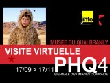 Visite virtuelle : exposition Photoquai
