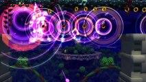 Nintendo - Sonic Lost World Colors Trailer