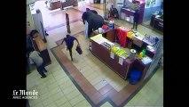 Nouvelle vidéo de l'attaque du Westgate au Kenya