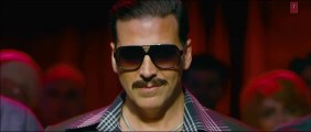 Tu Hi Khwahish Full Video Song - Once Upon A Time In Mumbaai Dobaara (2013) Feat. Akshay Kumar - Sonakshi