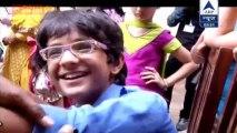 Saas Bahu Aur Saazish SBS [ABP News] 18th October 2013 Video Watch Online - Pt3