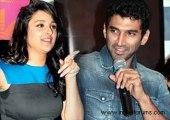 Aditya Roy Kapur Secretly Dating Parineeti Chopra
