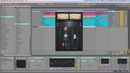 Freemasons Tutorial - Analogue Style Processing in Ableton Live