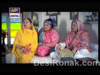 Quddusi Sahab Ki Bewah - Episode 118 - October 18, 2013 - Part 1