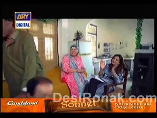 Quddusi Sahab Ki Bewah - Episode 118 - October 18, 2013 - Part 2