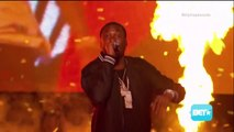 MEEK MILL - Live At The BET Hip-Hop Awards 15/10/2013 (HD - Part 7).