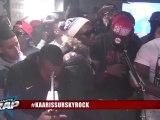Kaaris en freestyle dans Planète Rap 1er partie
