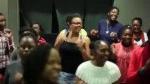 Gospel Actu - A la rencontre de Total Praise Mass Choir