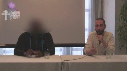 Mathias Cardet & Kimto Vasquez - L'Effroyable imposture du rap - Partie 2-3