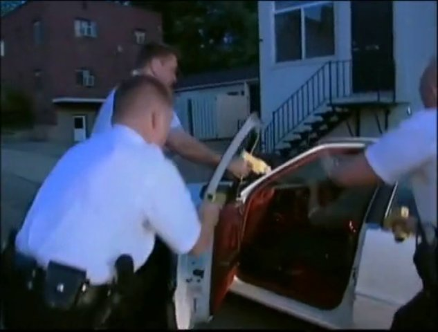 COPS Toughest Takedowns Norwood, OH Police Department