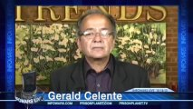 Gerald Celente Warns of Financial Collapse Coming Next Year