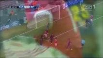 FC Barcelona - SL Benfica 0:0 (5.12.2012) Liga Mistrzów - faza grupowa, 6. kolejka
