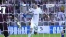 Colpo di tacco di Benzema, RABONA di Di Maria e GOL di testa di Cristiano Ronaldo!