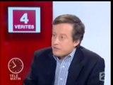 Jean-Louis Bianco   Les 4 vérités