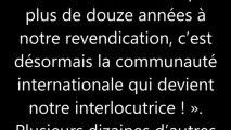 Kabyle indépendance.