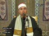 الشيخ عبد الله محمد عزب وما تيسر من سورة البقرة - الجمعة 18-10-2013