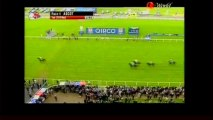 2013.10.19 Queen Elizabeth II Stakes(G1)-1st Olympic Glory