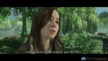 Beyond : Two Souls - Fin 2 (Tous sauvés + vie + Zoey)