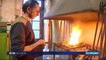 Des artisans d'exception sont à découvrir ce week-end en Alsace