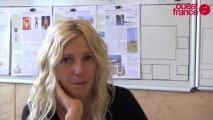 Sandrine Kiberlain - 9 mois ferme -  d'Albert Dupontel
