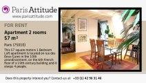 1 Bedroom Loft for rent - Gare de l'Est/Gare du Nord, Paris - Ref. 3906