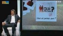 Jean-Pierre Petit, président de McDonald's France, dans Qui êtes-vous? - 19/10 4/4