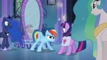 Equestria Girls - Parte 1
