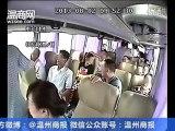 Accident entre un bus de touristes et un camion