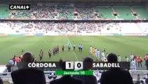 Liga Adelante Córdoba 1  Sabadell 0