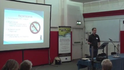 Robin Crosse - Humanism and the Armed Forces