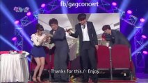 ENG SUBBED Gag Concert -Three Friends-   E717   Chuseok Special  (2013.10.10)