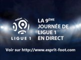 Sochaux Monaco Streaming Sochaux ACM en streaming 20-10-2013