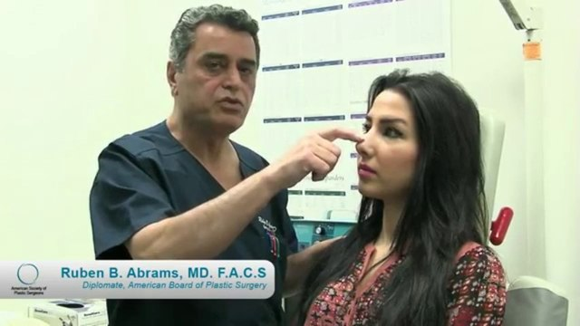 Cosmetic Surgery Beverly Hills, 90210 - Ruben B. Abrams, MD, F.A.C.S.