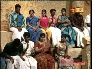 Tamil Pechu Engal Moochu 20-10-2013 Vijay Tv Show  Part 1