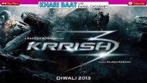 Krrish Krrish Title Song (Video)  Hrithik Roshan, Priyanka Chopra, Vivek Oberoi, Kangana Ranaut