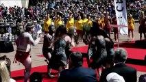 Australie: l'opéra de Sydney célèbre ses 40 ans