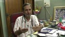 Delhi hospitals overflow with hidden dengue epidemic